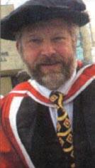 Dr Dodds 2007