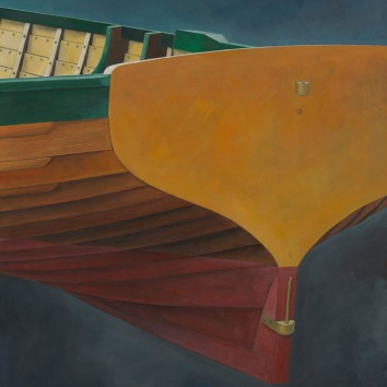 Yellow Transom