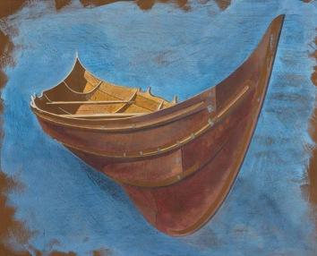Roskilde Boat 2