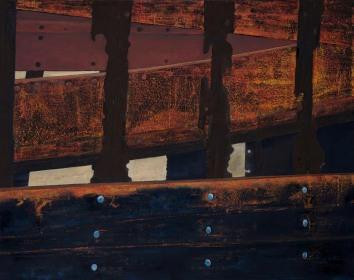 Cutty Sark Detail