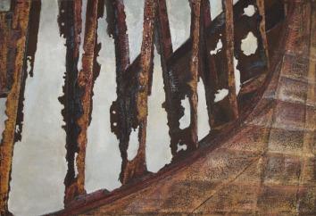 Cutty Sark Detail 2