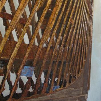 Cutty Sark Detail 3