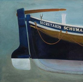 A Terschelling Lifeboat