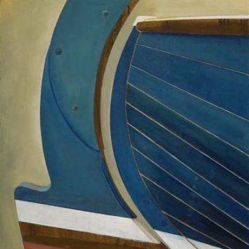 Canoe Stern