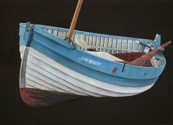 Norfolk Crabber, Back to Sail