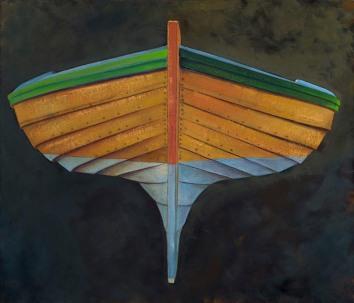 Orcadian Yole