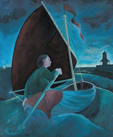 Sail The Wide World Round