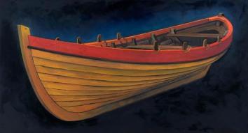 Shetland Sixern