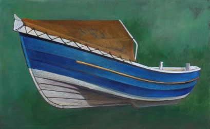 Yorkshire Coble study