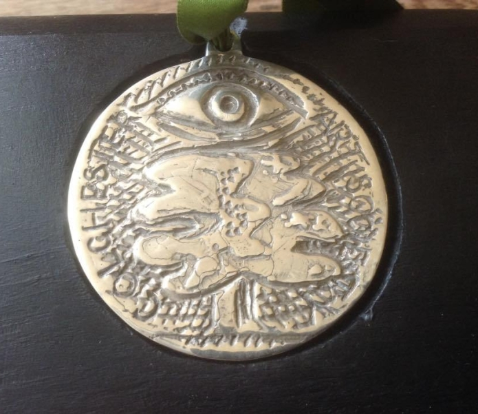 Colchester Art Society award 2016