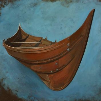 Viking Skiff 1