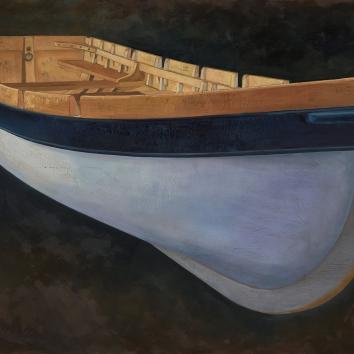 The Bounty's Boat