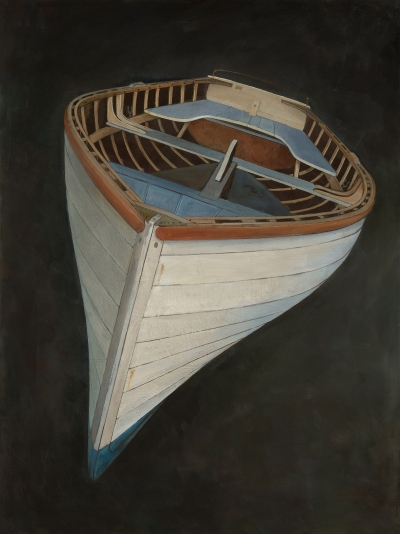 North Haven Dinghy, America's first One Design