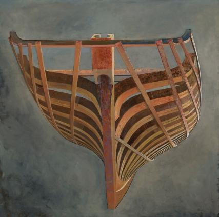 The Last of a Harvey Yacht